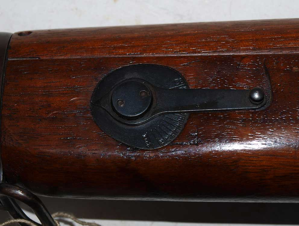 Winchester P14 WW1 spec (M19) EU Spec Deac ON HOLD FOR CUSTOMER