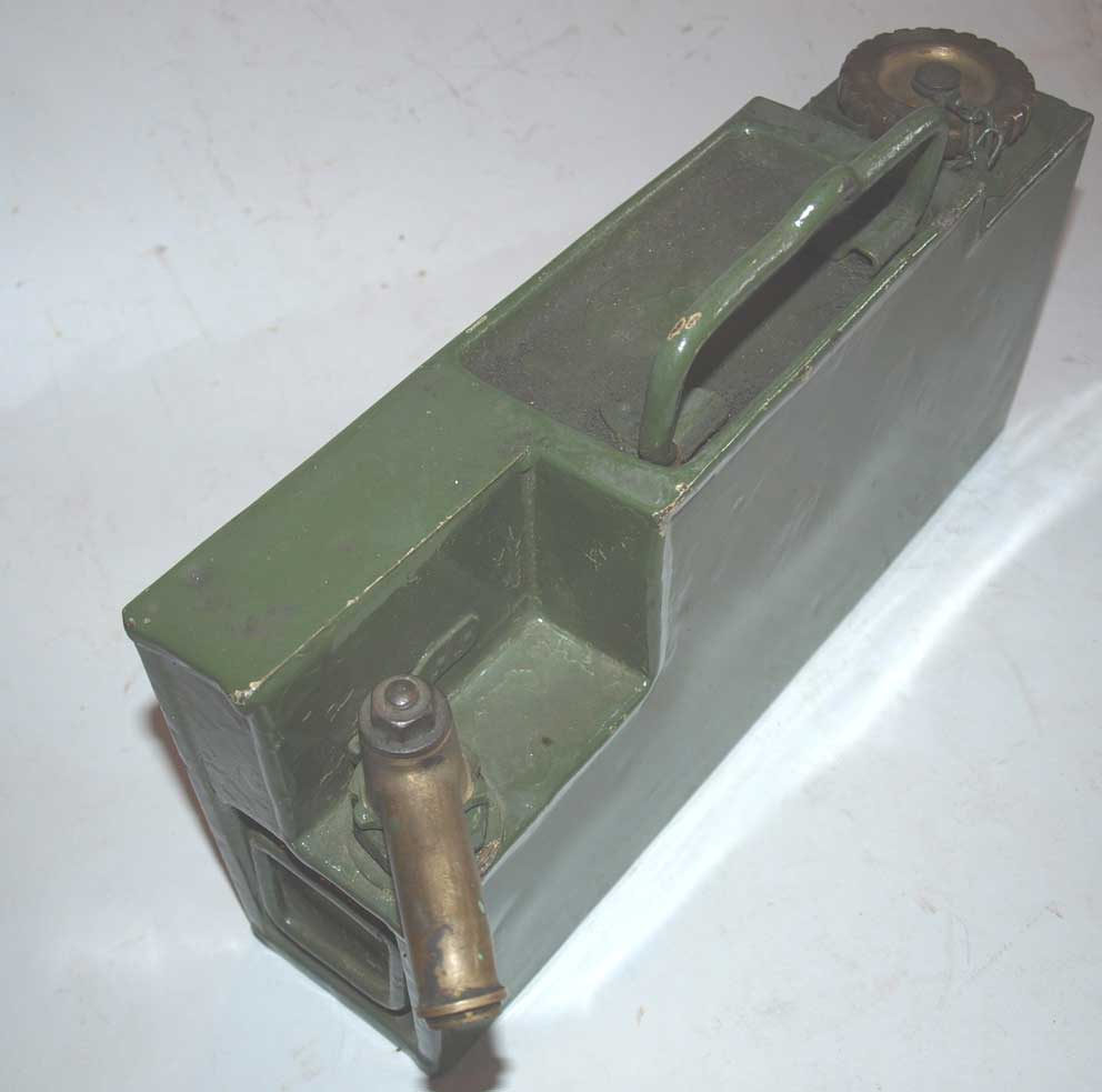 MG08 water can-1 only! PRICE REDUCED!