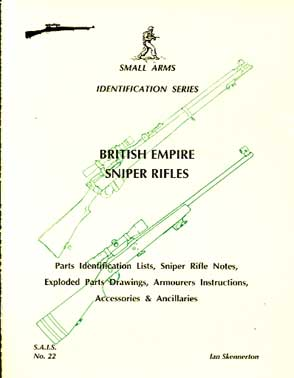 British Empire Sniper Rifles (SAID No22)