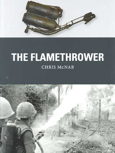 WPN-041 Flamethrower