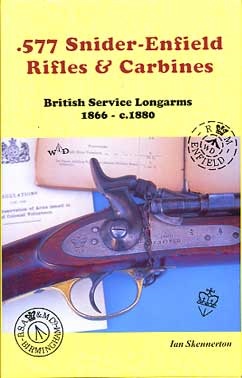 .577 Snider-Enfield Rifles and Carbines
