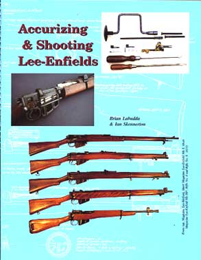 Accurizing and shooting Lee-Enfields