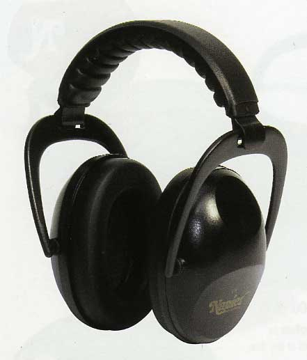 Napier ED100 Ear Defenders
