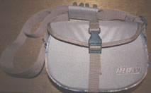 Pro Sport Cartridge Bag
