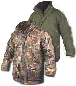 Jack Pyke 3-in-1 Jacket Size Large