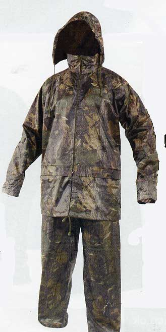 Jack Pyke Waterproof suit