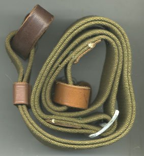 sling for Mosin Nagant
