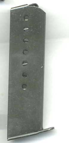 Walther P38 (P1 or P5) magazine