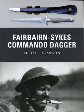 WPN-007 Fairburn-Sykes Commando Dagger