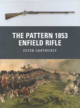 WPN-010 The Pattern 1853 Enfield Rifle