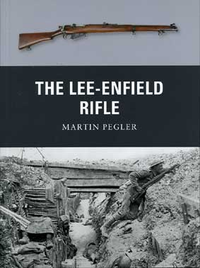 WPN-017 The Lee-Enfield Rifle