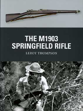 WPN-023 The M1903 Springfield Rifle