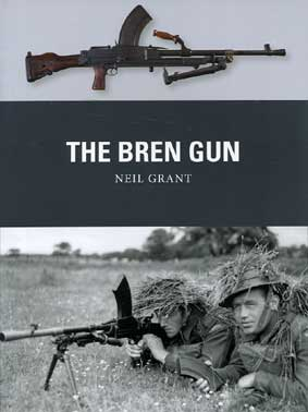 WPN-028 The Bren Gun