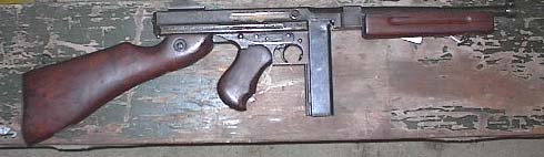 Thompson 1928,1928A1,M1A1 Accessories