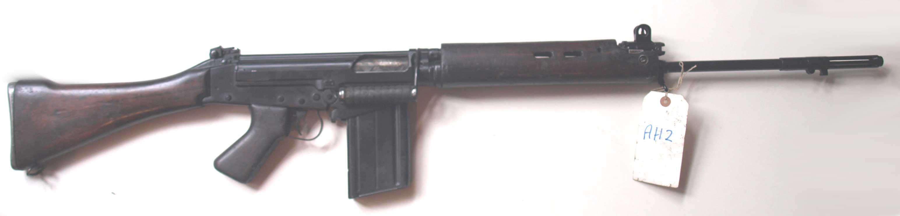 British L1A1 SLR (AH2) Price reduced from £975