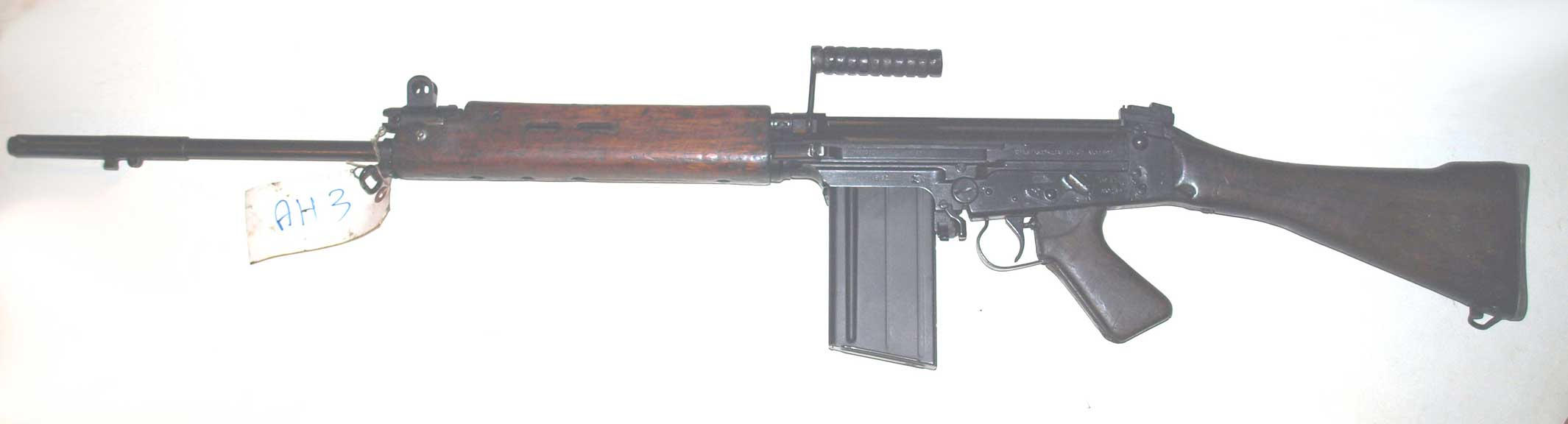 British L1A1 SLR (AH3) Price reduced from £975
