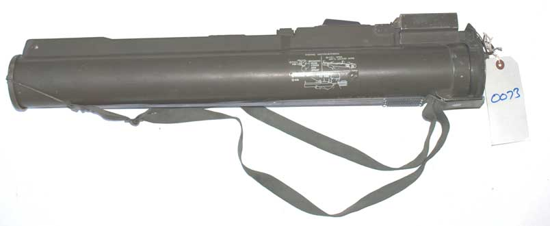 M72 LAWS 66mm Rocket Launcher (DA-LAWS-0073)