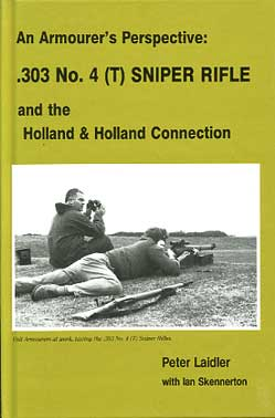 .303 No4(T) an armourers perspective