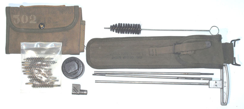 .30 Calibre Browning Cleaning kit