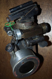 "Mk2 Dial Sight for 3"" Mortar."