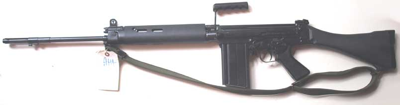 British L1A1 SLR (AH4) Price reduced from £1250