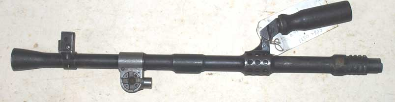 Barrel for Mk3 Bren