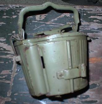 MG42 Drum Magazine