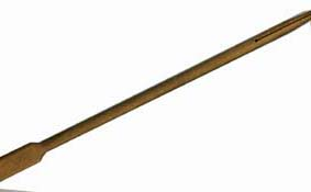 Mauser Chamber Cleaning Rod