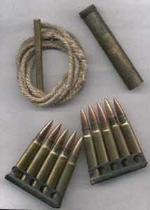 Lee Enfield Accessories Pack