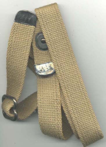 M1 Carbine/M3 Grease Gun Tan Sling