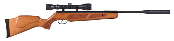 SMK XS19 Gas Ram  .22 or .177 Air Rifle £159.95