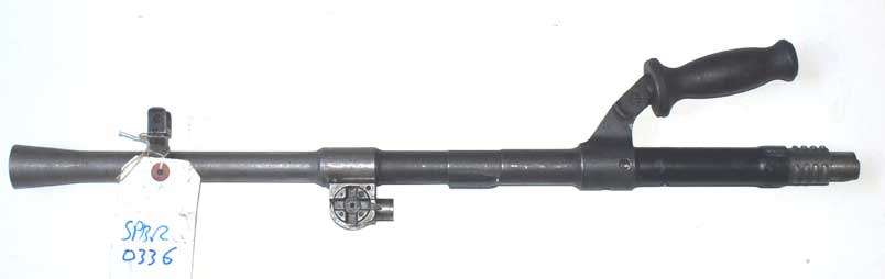 Barrel for Mk1* Bren SPBR0336
