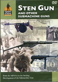 Sten and Other Sub Machine Guns