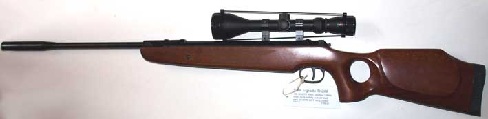 SMK TH208  .22 or .177 Air Rifle £219.95