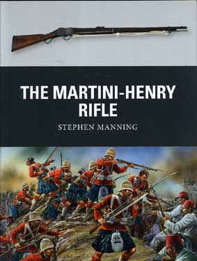 WPN-026 The Martini-Henry Rifle
