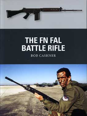 WPN-027 The FN FAL Battle rifle