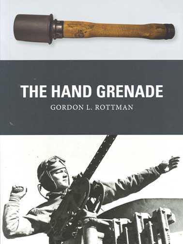 WPN-038 The Hand Grenade