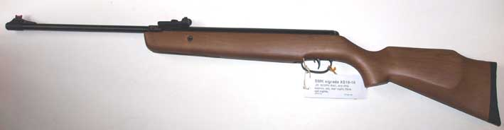 SMK XS19-18  .22 or .177 Air Rifle £159.95